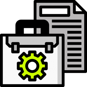 Program Engineering Icon Image